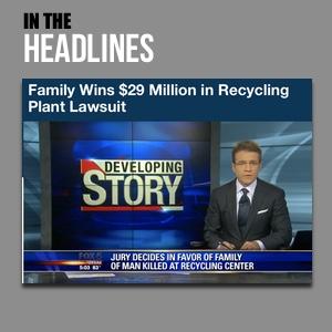 Headline Frame Fox News Desk