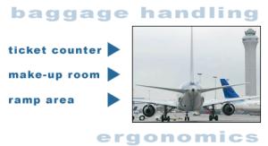 OSHA Baggage Handling Employee eTool