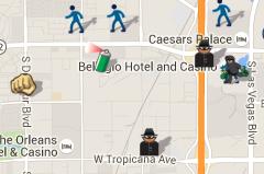 December 2015 Crime Map (spotcrime.com)