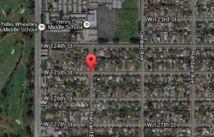 (MyNewsLA.com/Google Maps)
