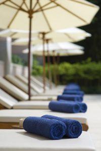 Hotel Pool Vertical