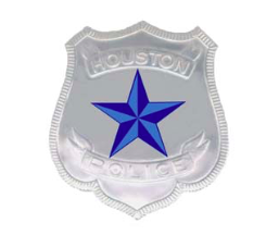 (Houston Police Department)