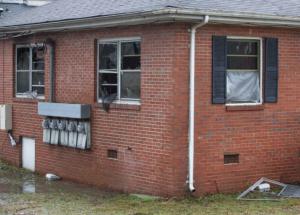 Kevin Hugh Moore, Lewis Franklin Humphrey Killed in Greensboro, NC Robbery