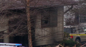 Laura Jean Trawick, 57, Identified as Victim of Apartment Fire off Pritchard Road, Asheville, NC