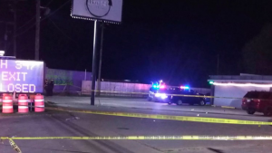 Quincy Davis Killed, Two Others Injured in Bar 23 nightclub Shooting.