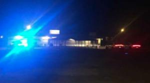 Early Morning Memphis Bar Shooting Leaves One Man Injured.