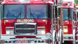 Two Hospitalized, High Levels Of Carbon Monoxide Detected In Dillsboro Apartment Building.