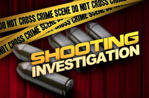Houston Apartment Complex Shooting Leaves One Man Injured.