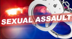 Alleged Sexual Assault at Myrtle Beach Motel.