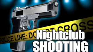 Woman Shot and Injured in Darlington County Nightclub Shooting.