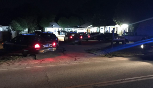 Taylors, Greenville County, SC Apartment Complex Shooting Leaves One Person Injured; Lapse in Security?