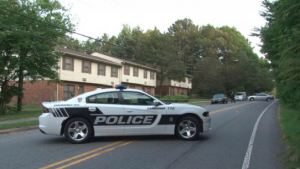 Oxford Manor Apartments Shooting Leaves Man Injured.