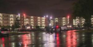 Man Fatally Shot at Miramar Apartment Complex.