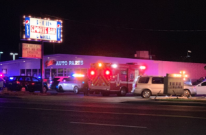 Lamar Turner, Juvenal Torres Injured in Kennewick Bar Shooting.