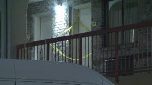 Anthony Goodall killed in Nashville Motel Shooting.