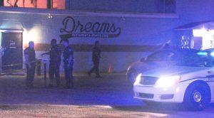 Man Killed in North Charleston Sports Bar Shooting.