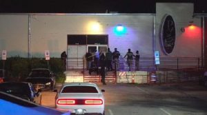 Two People Injured in Shooting at Raleigh Nightclub.