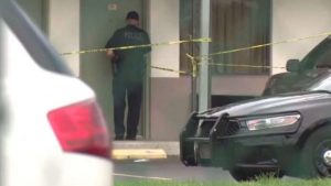 Shooting at Florida City Motel Leaves One Person Dead.