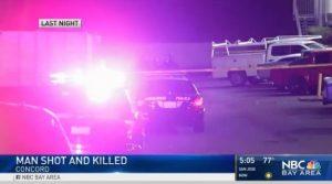 Daniel Schrader Killed in Concord Motel Shooting.