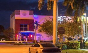 Playhouse 2 Gentleman's Club Shooting, West Palm Beach, Leaves One Man Injured.