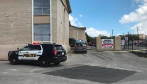 Shooting at Lantana Apartments in San Antonio Leaves One Man Injured.