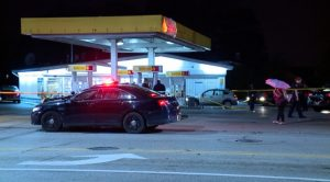 Tommy Micah Lavette Killed in Cleveland Gas Station Shooting.