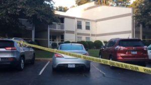 Christopher Savalas Parson, Kendrick Rondell Gilbert Jr. Killed in Greensboro Apartment Complex Home Invasion.