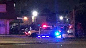 Apartment Complex Home Invasion Shooting, Orange County, FL, Injures Innocent Bystander.