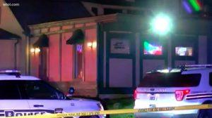 Steven LaCourse Killed in Toledo Bar Shooting.