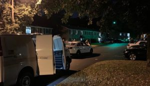 Richland Hills Apartments Shooting, Nashville, Leaves Man Person Dead.