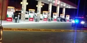 Bernardo Ramirez-Ramirez Killed in Tucson Gas Station Shooting.