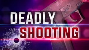 Opa-locka, FL Apartment Complex Shooting Leaves One Man Dead.
