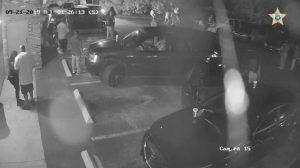 Blue Jeans Lounge Shooting in Apopka, FL Leaves One Man Injured.