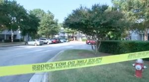 Raleigh, NC Apartment Complex Shooting Leaves One Man Injured.