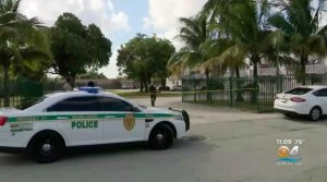 Glorieta Gardens Apartments Shooting, Opa-Locka, FL Leaves One Person Dead and Two Injured.