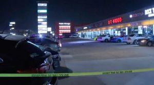 Houston Nightclub Shooting Leaves Two People Dead, One Injured.
