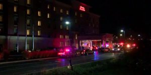 Taymar A. Jones, Ja'Quan D. Howard Killed, Mykell Gamble Injured in Cincinnati Hotel Shooting.