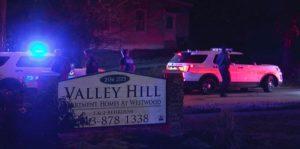 Damontae Gibson Killed in Cincinnati Apartment Complex Shooting.