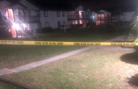 The Beverly at East Mil Apartments Shooting in Orlando, FL Leaves One Man Injured.