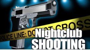 Kansas City, MO Nightclub Shooting Leaves Four People Injured.