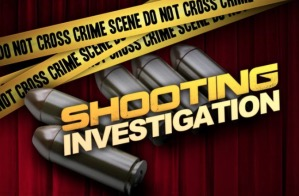 Port Arthur, TX Apartment Complex Shooting Injures Two People.