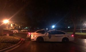 Woodhollow Apartments Shooting in Jacksonville, FL Leaves One Man Dead.