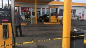 Dougie Gunter Killed in Burlington, WA Gas Station Shooting.