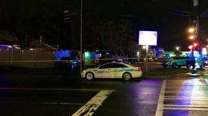 Smokey Joe's Cafe Shooting, Charlotte, NC Leaves One Man Seriously Injured