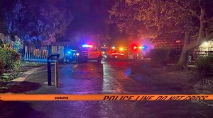 Ashmark Arms Apartments Shooting Leaves Young Girl Injured.