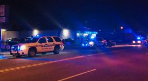 Liquid Blue Gentlemen's Club Parking Lot Shooting, Newport News, VA Leaves One Man Seriously Injured.