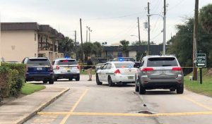 Winter Park Pointe Apartments Shooting in Winter Park, FL Leaves One Man Fatally Injured.