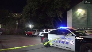 Winding Way Apartments Attempted Robbery and Shooting in Dallas, TX Leaves One Man Injured.