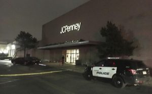 Nathan Poindexter Fatally Injured in Aurora, CO Mall Shooting.