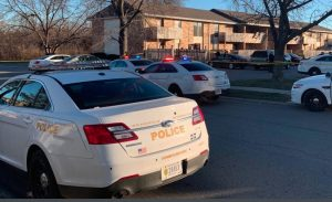 Cloverleaf Apartment Complex Shooting in Indianapolis, IN Leaves One Man Fatally Injured.